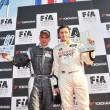 ETCC Stage 1 Italy - Monza 2012