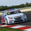 Nicholas Karamyshev hold the 2014 season in the WTCC and the ETC Cup