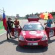 ETCC Round 4 Italy - Imola 2012