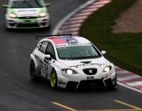 ETCC 2013 stage 3 Austria, racetrack Salzburgring