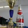 Winning pace - Nikolay Karamyshev sets records