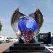 Crystal Cup - countryman