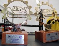Nikolay Karamyshev ETCC 1 stage Monza 2013