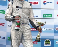 RRC 2012 stage 5, racetrack Moscow