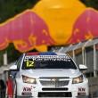 ETCC: Nicholas Karamysheva double win in Austria